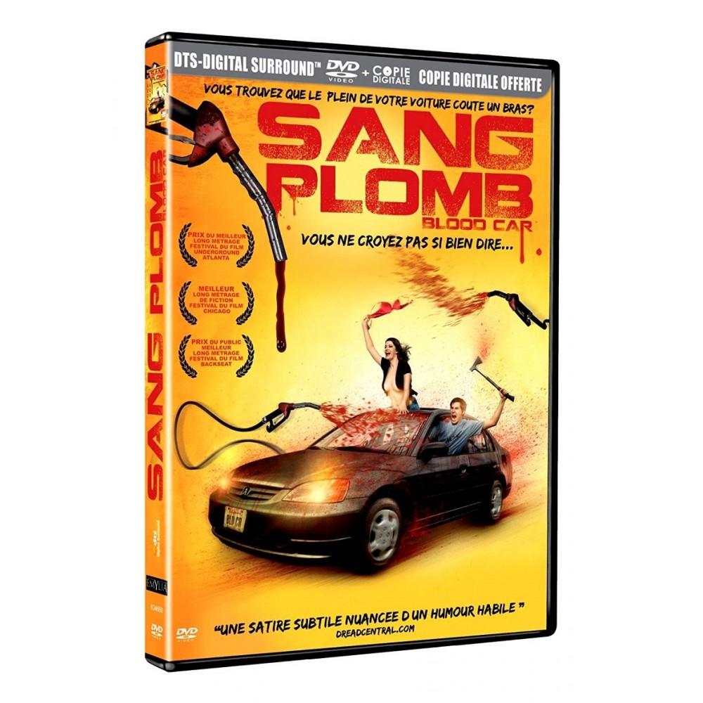 DVD Sang plomb