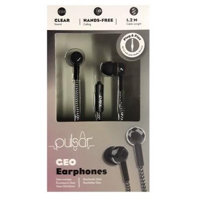 Ecouteurs avec kit mains-libres